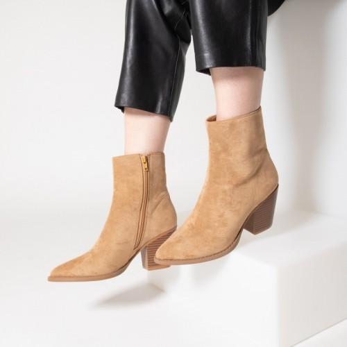 Boots Vanessa Wu