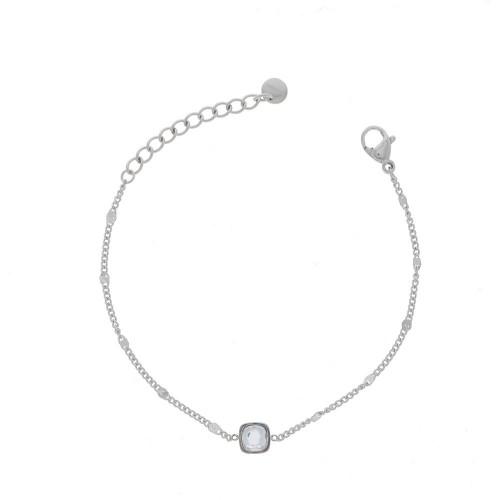 Bracelet Lana Argenté
